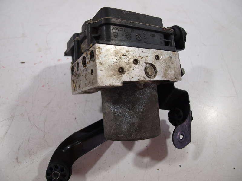 Контроллеры abs, bmw x5 e53 (бмв), насос контролер abs 6263950351 bmw x5 e53, б/у, абс и датчики