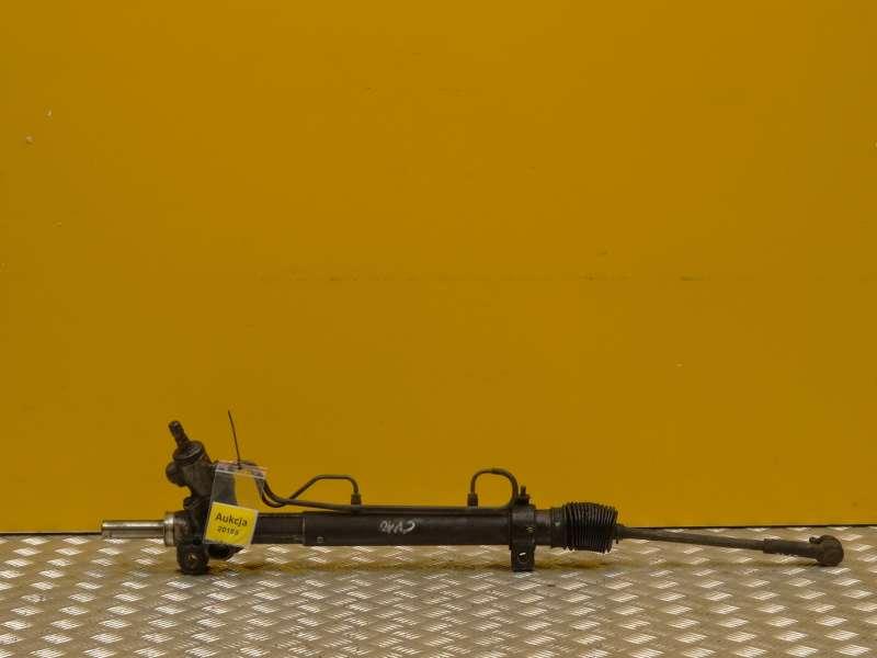 Рулевая рейка, toyota camry v40, рулевая рейка toyota camry (v40) 3.5, б/у, рулевой механизм