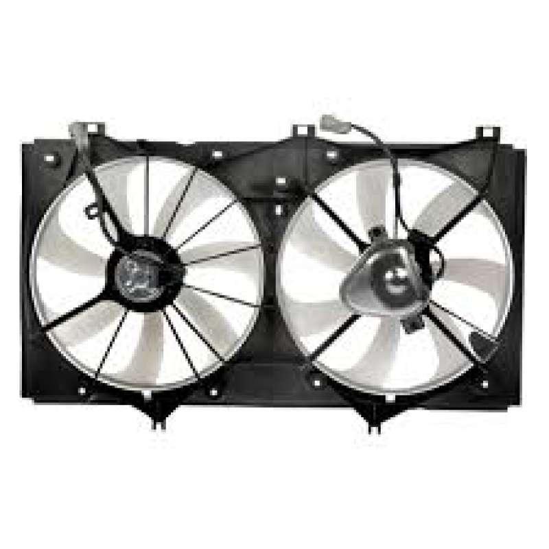 Вентилятор, toyota camry v30, вентилятор основного радиатора для toyota camry (v30) 3.0, б/у
