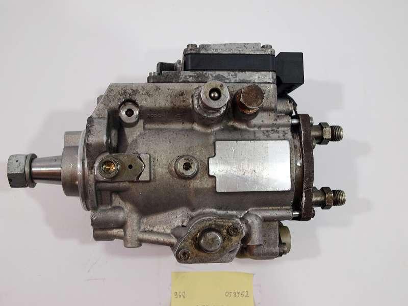 Топливный насос, opel vectra b (опель), топливный насос opel vectra b 95-02, 0470504004, 2, 0dti