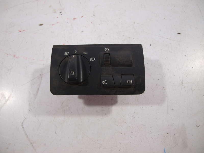 Панель управления, переключатели, bmw x5 e53 (бмв), панель управления светом 6909775 bmw x5 e53