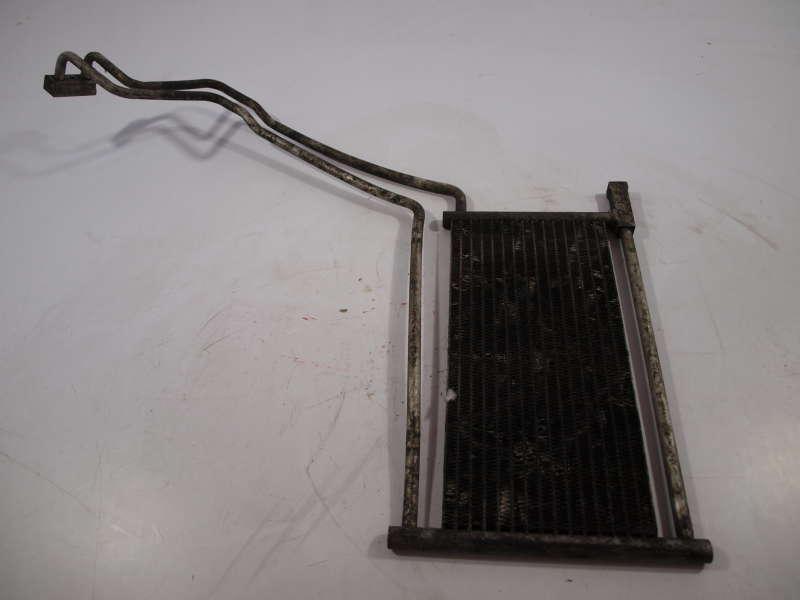 Радиатор масла, bmw 5 e39 (бмв), радиатор охлаждения масла кпп бмв е39 2.2.бензин 1995-2003, б/у