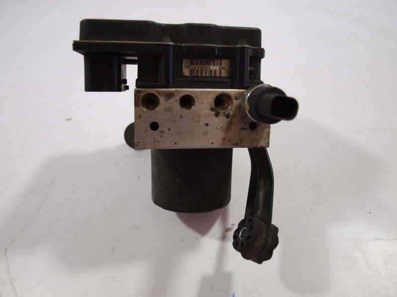 Контроллеры abs, bmw 5 e39 (бмв), блок контроллер абс бмв е60 0265950315 2003-2009, б/у, абс