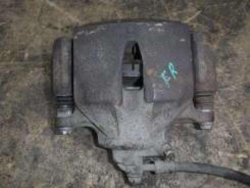 Суппорт, toyota camry v30, суппорт тормозной передний правый, toyota camry (v30) 3.0, б/у