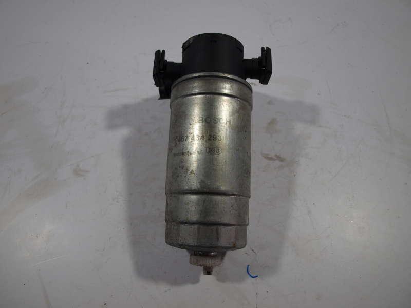 Корпус топливного фильтра, bmw 5 e39 (бмв), корпус топливного фильтра с фильтром бмв е39