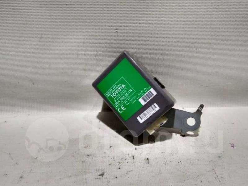 Крышка горловины бака, toyota camry v40, блок управления двери toyota camry (v40) 3.5, б/у, крышка