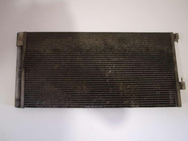 Радиатор кондиционера, renault laguna iii (рено), радиатор кондиционера рено лагуна 3 2008-2014