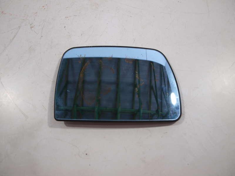 Вставки зеркала, bmw x5 e53 (бмв), вставка зеркала бмв х5 е53 1999-2006 оригинал бу, б/у, зеркало