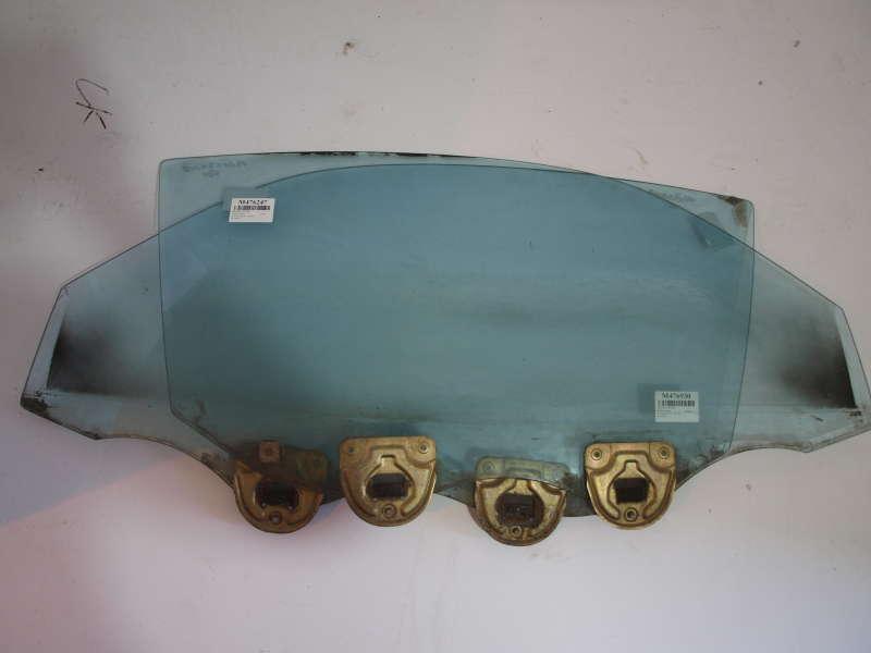 Стекло боковой двери, mazda mx-6 1 (мазда), стекла передних дверей mazda mx-6 coupe 1991-1997