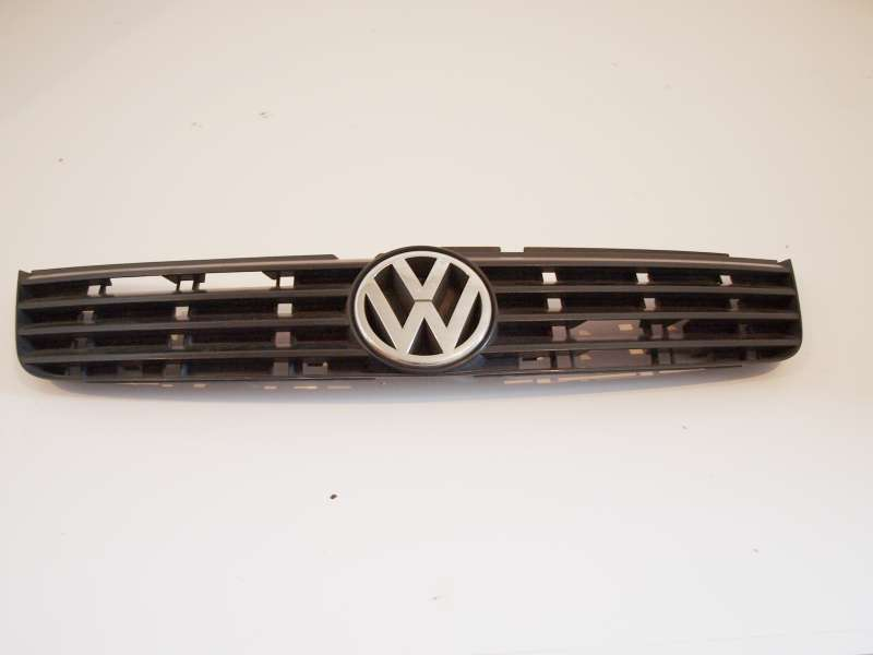 Решетка радиатора, volkswagen passat b5 (фольксваген), решетка радиатора vw passat b5 1996-2000