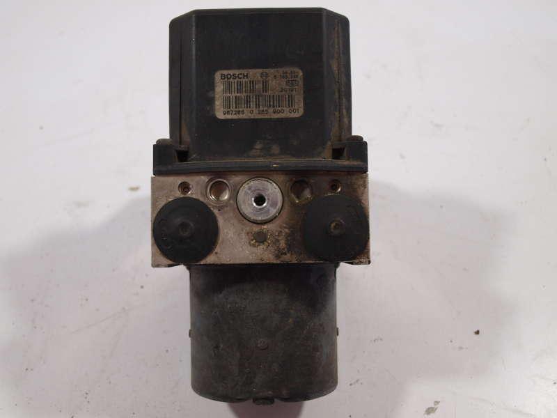 Контроллеры abs, bmw 5 e39 (бмв), блок абс бош 0265223001 бмв е39 1995-2003 оригинал, б/у, абс