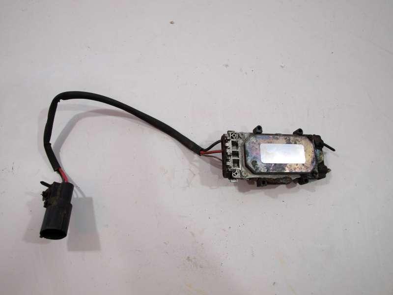 Блок управления двигателем, volvo s80 ii, блок управления вентилятора volvo s80. v70. xc70, б/у