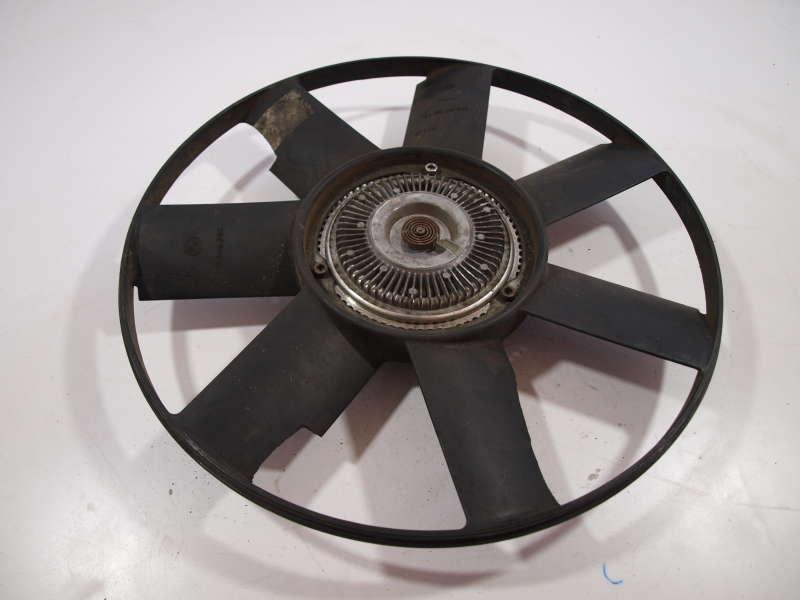 Муфта вязкости, bmw 5 e39 (бмв), вентилятор радиатора охлождения, вискомуфта бмв е39