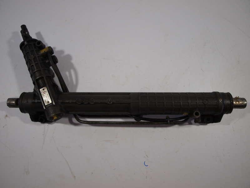 Рулевая рейка, bmw 5 e39 (бмв), рулевая рейка оригинал бу бмв е39 1995-2003 без датчика