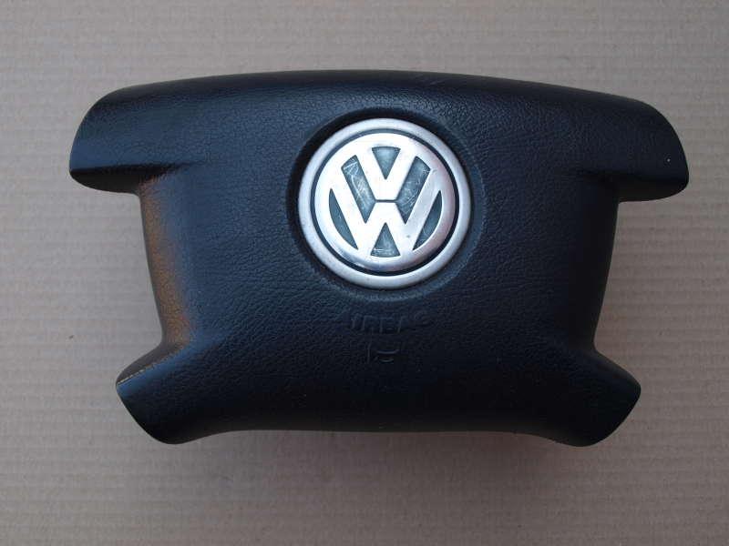 Подушки безопасности, volkswagen t5 (фольцваген), подушка безопасности водителя vw t5 2005