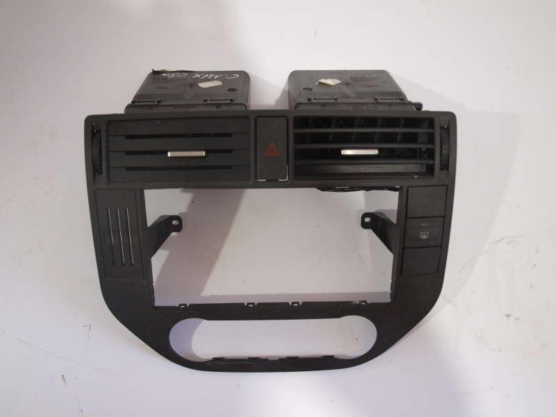 Панель управления, переключатели, ford c-max 1 (форд), рамка радио ford c-max 2003-2007 бу