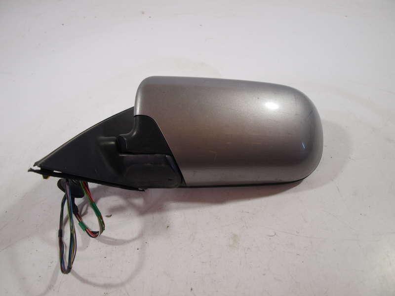 Комплект зеркала, bmw 5 e39 (бмв), електро зеркало на 15 контактов левое bmw 5 e39, б/у, зеркало