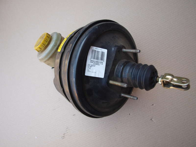 Серво тормоза, ford maverick (форд), вакуумный усилитель тормозов взборе ford maverick 1993-1996