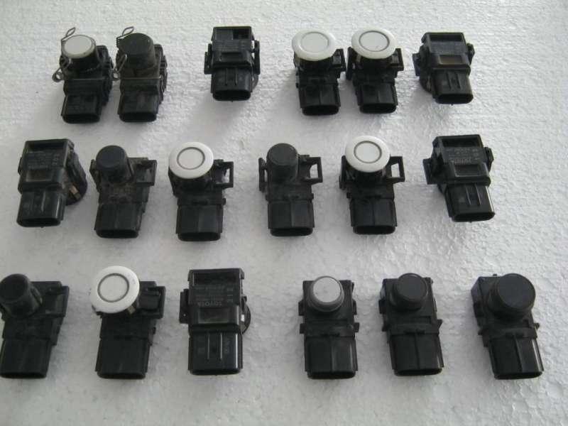 Датчики парковки, toyota camry v40, датчик парковки toyota camry (v40) 3.5, б/у, датчик парковки