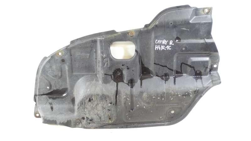 Защита двигателя нижняя, toyota camry v40, защита двигателя левая toyota camry (v40) 3.5, б/у