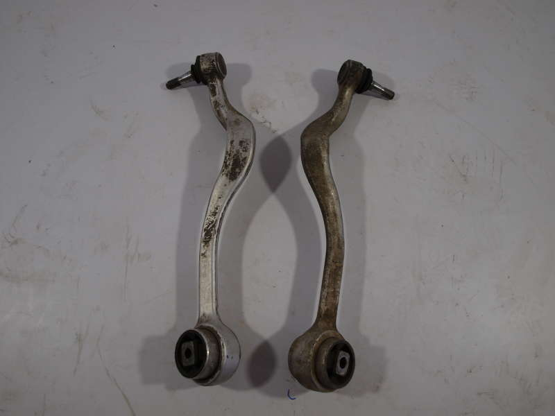 Рычаги подвески, bmw 5 e39 (бмв), рычаги передней подвески bmw e39 1995-2003, б/у, рычаги, тяги
