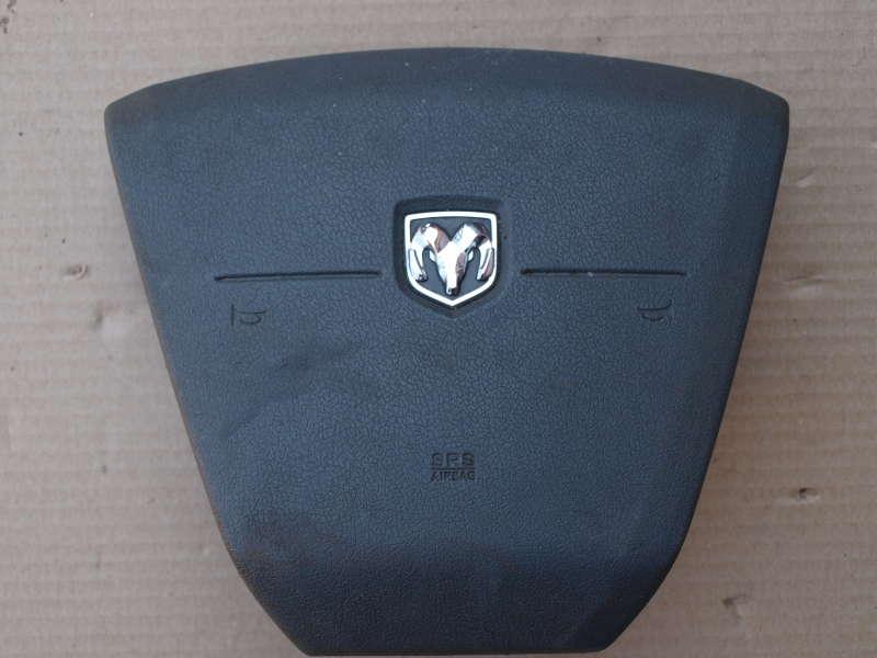 Подушки безопасности, dodge caliber (додж), подушка безопасности водителя dodge caliber 2006-11